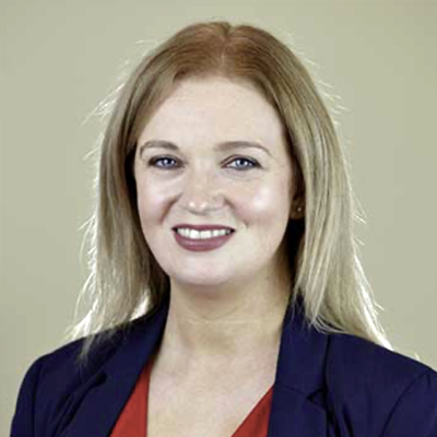 Rachel McGovern